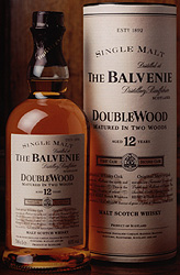 Balvenie DoubleWood.