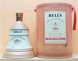 Bells extra Special decanter