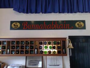 Bunnahabhain Visitor Centre