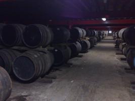 Caol Ila Warehouse
