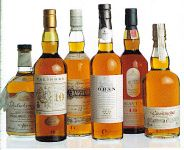 The Same Six Classic Malts of Scotland... (But another picture / and tune.. :)