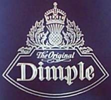 The original Dimple - logo