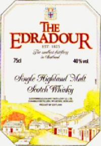 One more Edradour label !!!