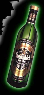 One more Glenfiddich bottle,,,