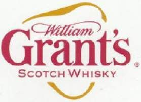 William Grants Scotch Whisky logo