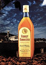 Hankey Bannister Scotch Whisky from Inverhouse.