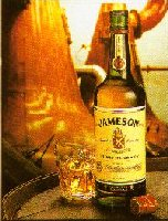 Jameson, (John) - Irish whiskey