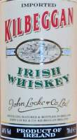 Kilbeggan Irish Whiskey - John Locke and Co. Ltd.