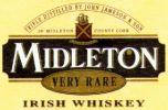 Midleton - Very rare Irish Whisky