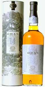 Another photo of Oban 14 years old