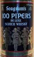 100 pipers precio: