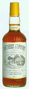 Southern Comfort - American Bourbon liqueur.