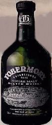 Tobermory - The Tobermory Whisky bottle...