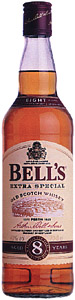 Bell's 8 years old - Bottle