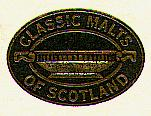 The logo of Classic Malt's of Scotland.