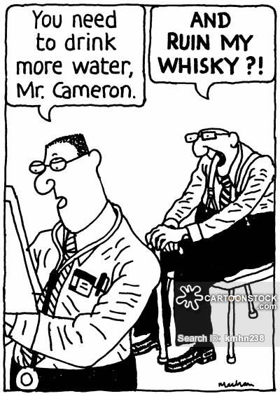 Whisky jokes and quotes - funstuff - Alternative Whisky