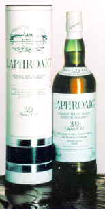 Laphroaig 10 Years old - 43% vol.